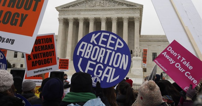 Justices won't let North Dakota enforce tough abortion law
