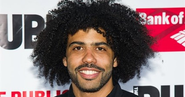 Daveed Diggs joins benefit to fight pulmonary fibrosis