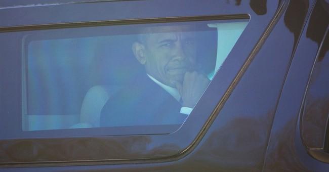 Who's Obama for? Clinton has reason to smile