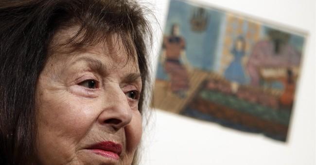 Exhibit of Jewish artists' Holocaust works opens in Berlin
