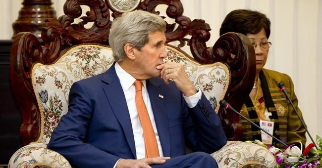 Kerry dismisses posturing ahead of peace talks on Syria