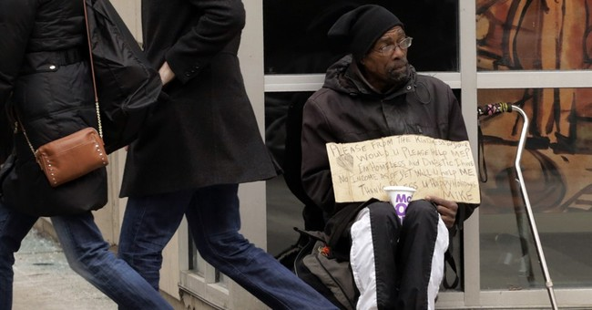 Panhandlers win in court over sheriff's office in Chicago