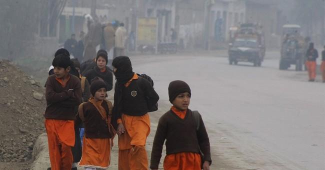 Pakistan closes schools in province amid Taliban threats