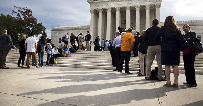 Justices extend bar on automatic life terms for teenagers