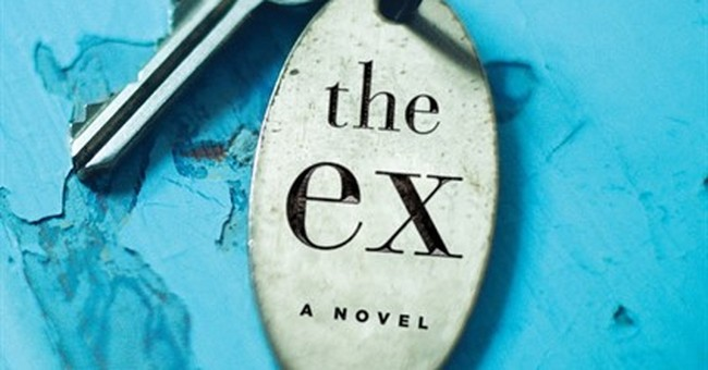 'The Ex' is compelling legal thriller by Alafair Burke