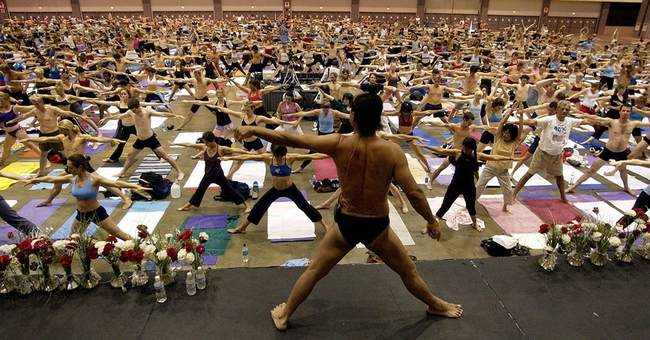 Hot yoga founder ordered to pay in harassment lawsuit