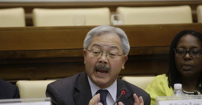 San Francisco mayor asks feds for probe of police shooting
