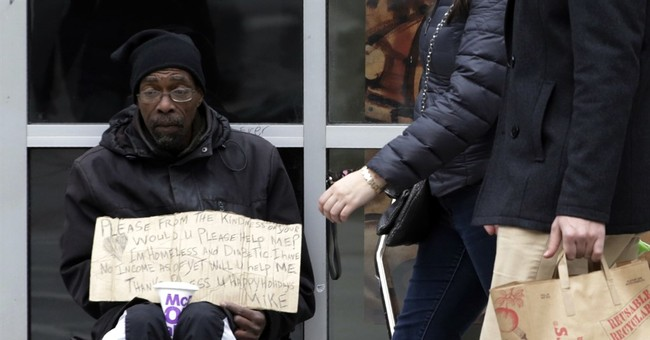 Panhandlers take on 1 of nation's largest sheriff's offices