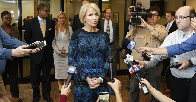 Dallas County DA Hawk resigns after bouts of mental illness