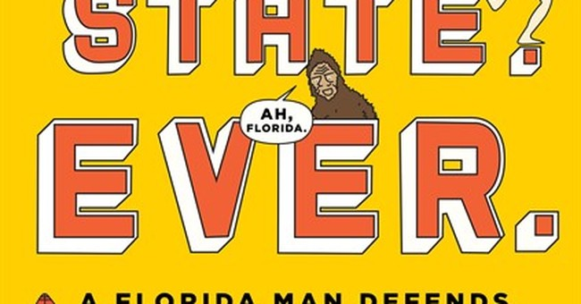 Review: Humorist writes a funny valentine to wacky Florida