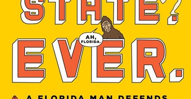 Review: Humorist writes a funny valentine to wacky Florida
