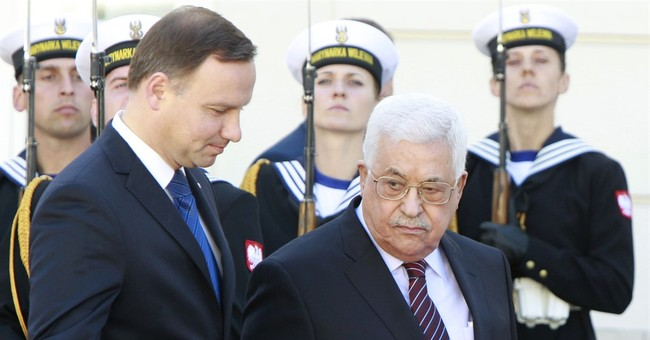 President Abbas: Israel put off talks planned this month