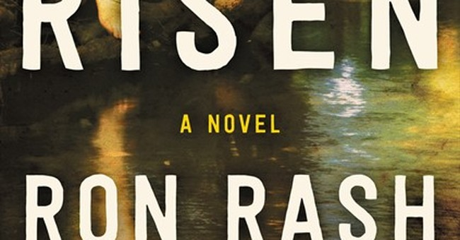 Review: Old crime haunts anew in Ron Rash novel