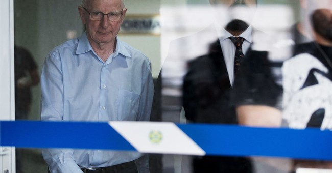 IOC will cooperate with Brazilian Olympic ticket probe