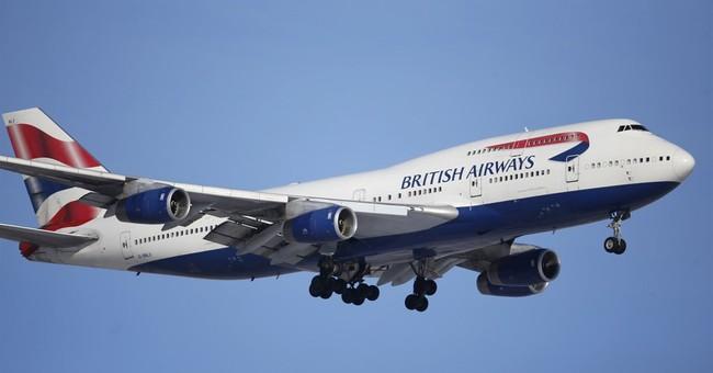 British Airways suffers global delays due to computer glitch