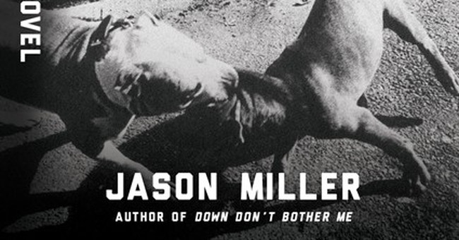 Review: Brutal plot of 'Red Dog' not for the faint of heart