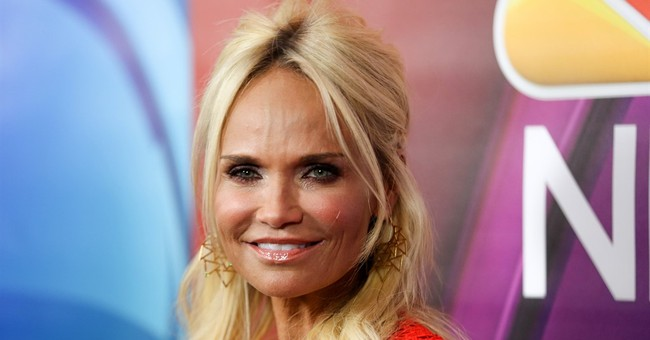 Kristin Chenoweth vows to 'represent' Broadway in concerts