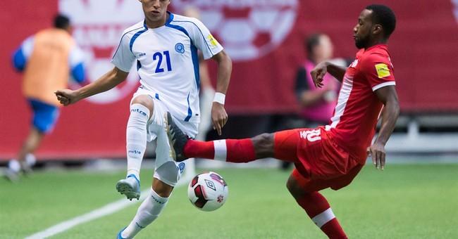 Soccer officials investigate El Salvador match-fixing claim