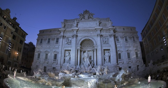 Italy's museums turn toward the private sector for funding