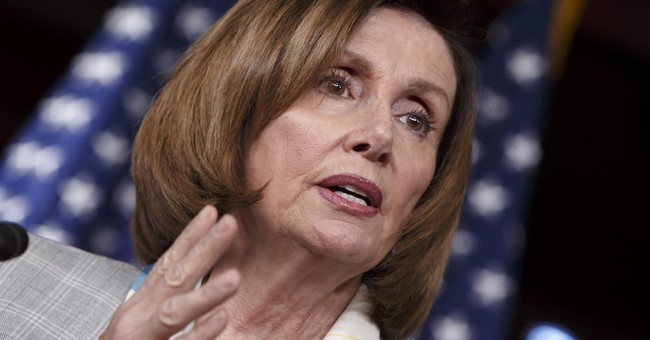 Pelosi to Ryan: Don't use hacked documents in campaigns
