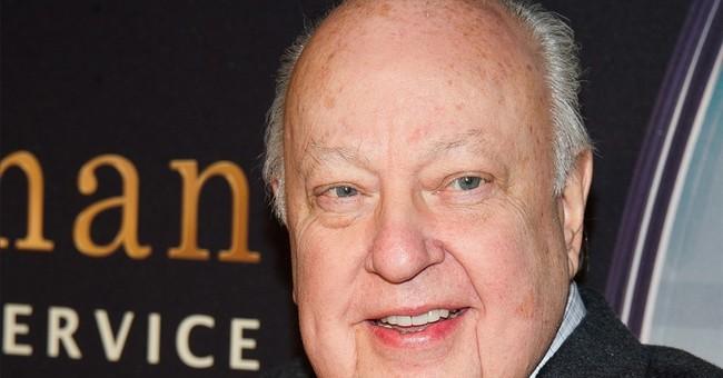 Carlson settles lawsuit against Ailes for $20 million