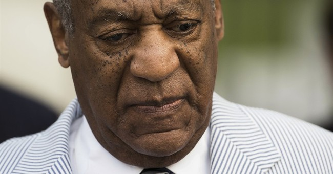 The Latest: Attorney refutes Cosby team's claims of bias