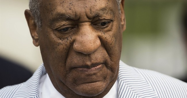Looking at Cosby's past for a pattern of drugging, sex abuse
