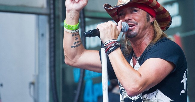 Bret Michaels' cellphone stolen during New Hampshire gig
