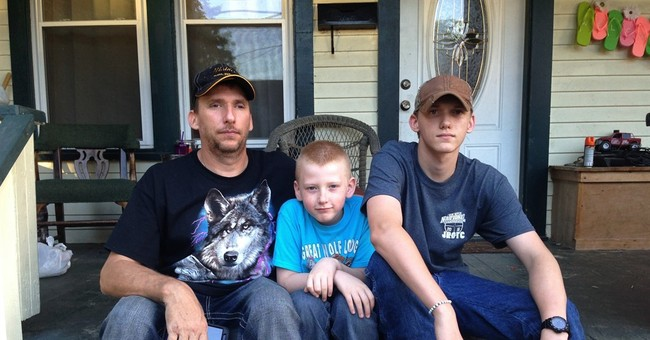 West Virginia family copes with losing daughter in floods