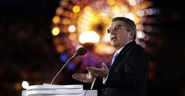 IOC head Thomas Bach to miss Paralympics opening ceremony