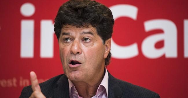 Canadian auto workers pick General Motors as strike target