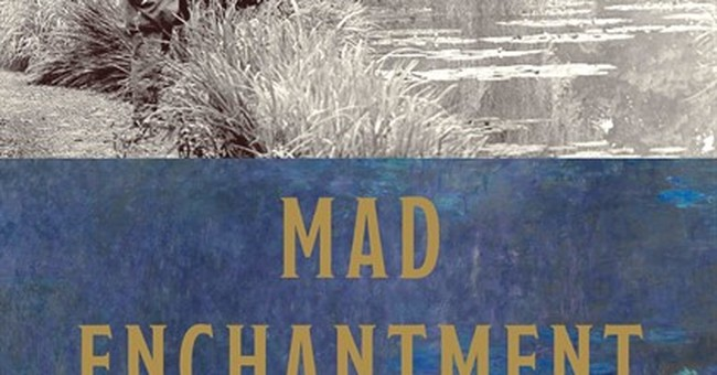 Review: Account of Monet's last work a chronicle of war, too
