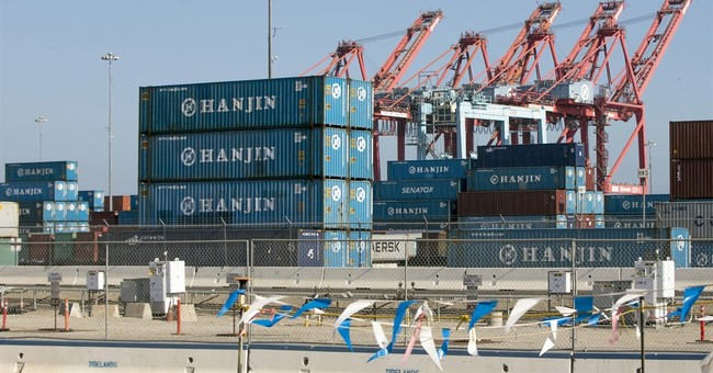 Hanjin pledges $90 million to resolve shipping cargo chaos
