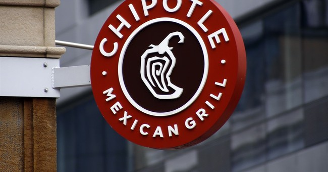 Ackman feels like Mexican, buys 10 pct of Chipotle
