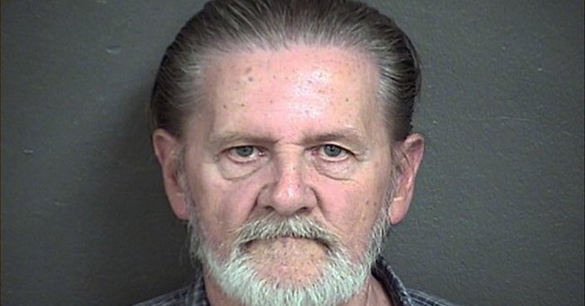 Bank robbery suspect: Incarceration beats living with wife