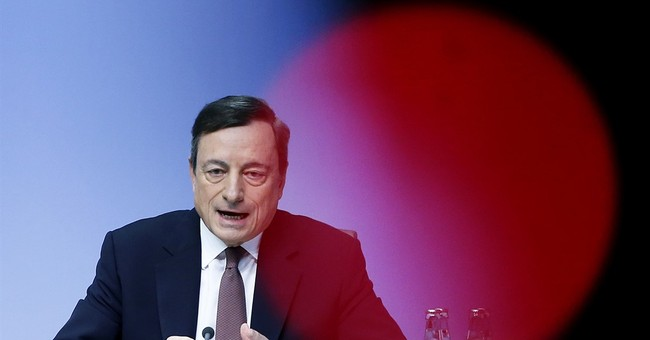 What to look out for from the European Central Bank meeting