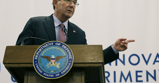Ash Carter: Russia sowing seeds of global instability