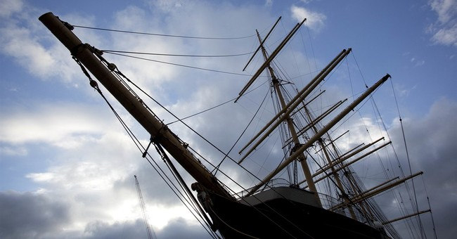 Historic ship in NYC to return to its birthplace in Germany
