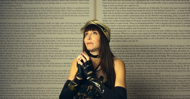 REVIEW: JT LeRoy doc explores absorbing literary scandal
