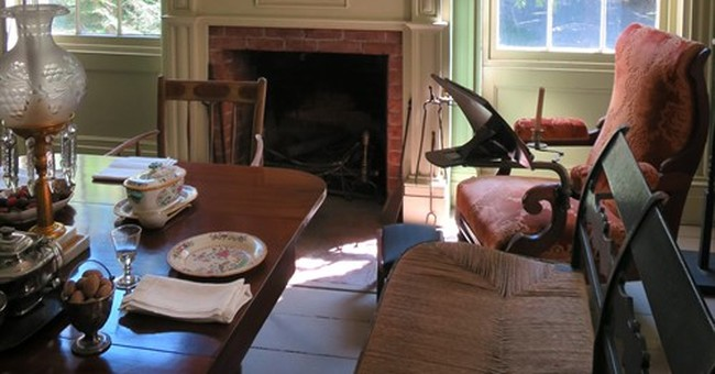 Artists' homes tell the story of the Hudson River School