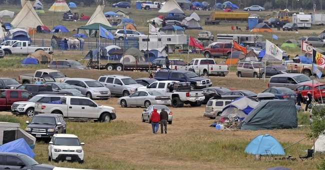 Authorities to build up presence before oil pipeline ruling