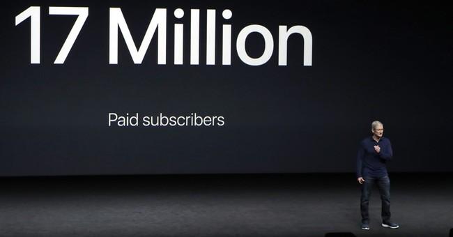 Apple is betting big on a wireless world