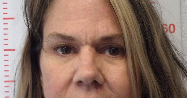 Cops: Woman to blind autistic son, 'Please let God take you'
