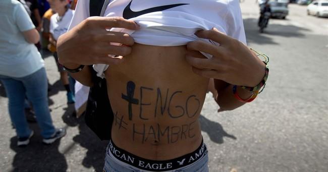 Maduro's foes march across Venezuela to demand recall vote