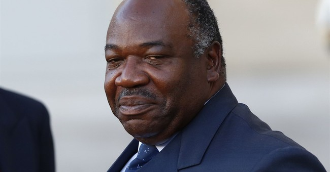 Dispute intensifies over Gabon presidential election