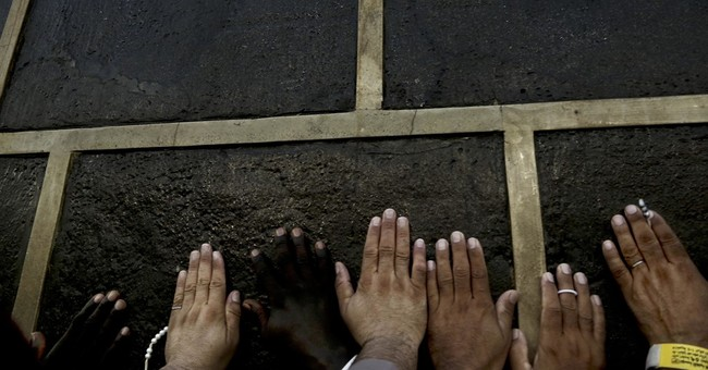 Iran president: 'Punish' Saudi Arabia for 2015 hajj disaster