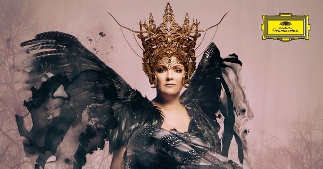 Music review: Anna Netrebko's 'Verismo' justifies excitement