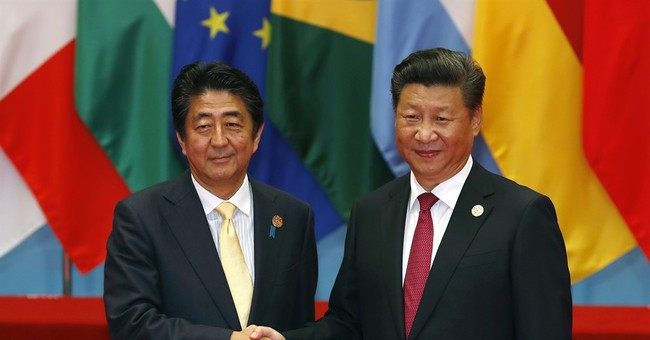 G-20 summit yields hopes for better China-Japan relations