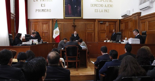 Mexico court lets re-education for abortions stand