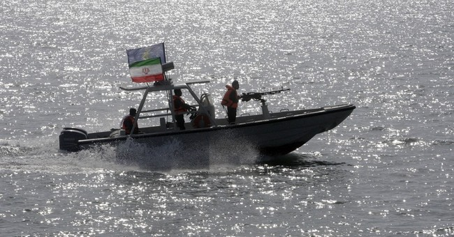 AP Explains: Why do US, Iran often face off in Persian Gulf?
